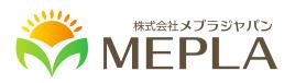 株式会社メプラジャパン